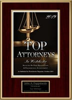 Top Attorneys in Westchester Magazine | 2019