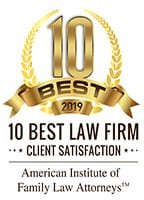 10 Best Law Firm Client Satisfaction AIOFLA | 2019