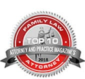 Family Law | Top 10 | Attorney and practice Magazines